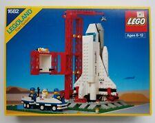 Lego 1682 Vintage SPACE SHUTTLE - 1990's - Brand New, NISB, NIB
