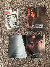 Memento Kimchi Steelbook Everything Blu #0205 of 1300