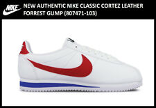 New Authentic Nike Cortez Leather Women's size 6.5 Forrest Gump