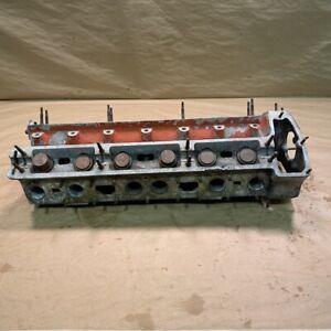 Original Jaguar Mk I Mark I 3.4L Engine Cylinder Head KE4523-8 C12500 OEM