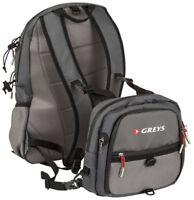 Greys Chest Pack 1436374 Rucksack + Brustsack Angelrucksack Tasche Bag