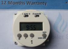 Ferroli 1 kW 24 H Numérique Minuterie Horloge temps 39803831 Diehl 884.1K