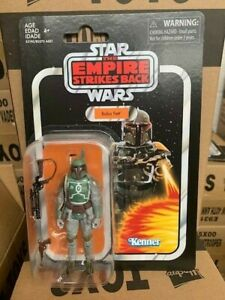 Star Wars The Vintage Collection Wave 5  (2019) - Boba Fett (Empire Strikes Back