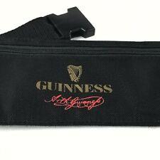 Guinness Fanny Pack Bum Bag Waist Bag Adjustable Strap