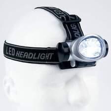 LED HEAD LAMP LIGHT FLASHLIGHT HEADLAMP FOR HANDS FREE