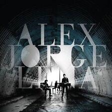 Alex, Jorge Y Lena - Alex, Jorge Y Lena (NEW CD 2010) USA issue