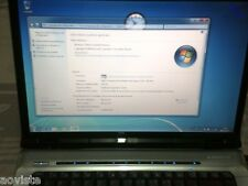 PC PORTABLE HP DV 9000 HDMI  & Windows 7 Plus Parfait Etat