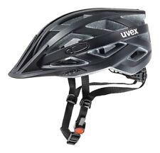 Uvex I-vo cc negro mate casco bicicleta Uh1820l 56-60cm