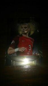 16-17 Select Soccer Pepe Portugal