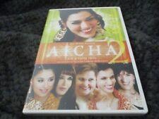 """DVD NEUF """"AICHA, VOL 2"""" Sofia ESSAIDI Biyouna Isabelle ADJANI / Yamina BENGUIGUI"""