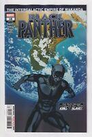 BLACK PANTHER #18 MARVEL comics NM 2019 Ta-Nehisi Coates