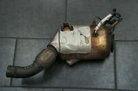 BMW 3er 325d 330d Dieselpartikelfilter E90 E91 Katalysator DPF Auspuff 7808235