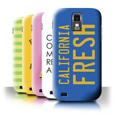 Back Case/Cover/Skin for Samsung Galaxy S2 Hercules/T989/Funny Prince Sitcom