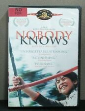 Nobody Knows    (DVD)      LIKE NEW