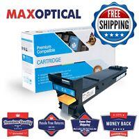 Max Optical Konica Minolta Bizhub C200 Compat Toner-Cyan