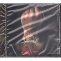J-Ax & Fedez CD Comunisti Col Rolex / Sony Music 88985398922 Sigillato