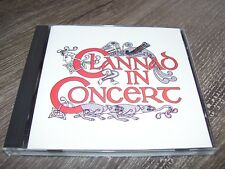 Clannad In Concert * USA CD RARE 1989 *