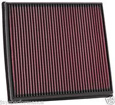 Kn air filter (33-2428) Filtración de reemplazo de alto caudal