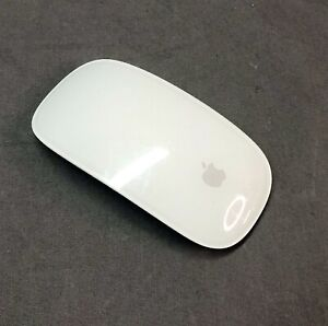Apple Magic Mouse 2 Model A1657 MLA02LL/A Bluetooth Wireless Rechargeable