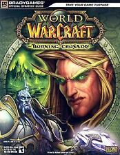World of Warcraft: The Burning Crusade Official Strategy Guide by Michael Lummi