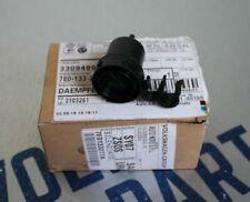 VW 7E0133277A original Amortiguador recirculado de gas tubo de escape