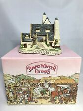 David Winter Cottages ~ The West County Collection ~ Devoncombe ~ MIOB