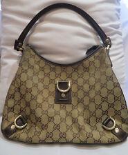 GENUINE Gucci Top Handle Bag