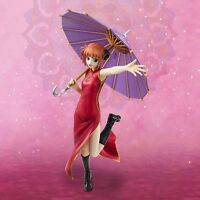 G.E.M. series Gintama Kagura China ver. Figure Megahouse F/S Japan Anime NEW