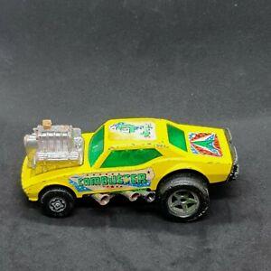 Matchbox Speedkings Cambuster K-43 Vintage Die-Cast Vehicle 1970s Lesney