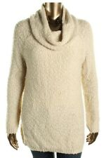 American Rag Womens New $80 Cowl Turtleneck Pullover Sweater XL X-Large 14 16