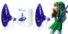 Ohuhu Zelda Ocarina with Song Book (Songs From the Legend of Zelda), 12...