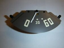 1949 1950 1951 1952 1953 Chevrolet  Pickup Truck 60# Oil Gauge (NEW)