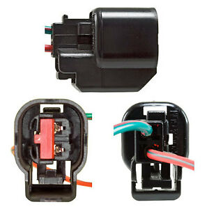 Connector/Pigtail (Body Sw & Rly)  Airtex  1P1425