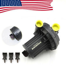 New Smog Auxiliary Secondary Air Pump Fit 1.8T 2.0 2.8 VW Beetle Golf Jetta Audi