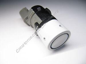 BMW PDC/Parking Sensor 66206989167, 66206989104 E60, E61 alpine white 3 300 New