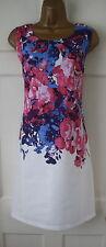 Monsoon Casual Sleeveless Linen Dresses for Women