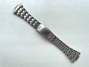 OMEGA 1155/146 vintage bracelet for Constellation Integral 168.045 Excellent
