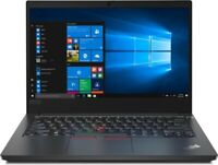 "Lenovo ThinkPad E14 (14""), Core i7-10510U, 16GB RAM, 512GB SSD, RX 640, Win10Pro"