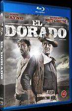 El Dorado Blu Ray