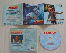 RARE CD BOF ANGEL BABY MUSIQUE FILM 13 TITTRES 1997 MILAN