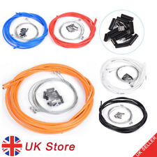 Jagwire Bike Bicycle Complete Front Rear Inner Outer Gear Brake Wire Cable Kit