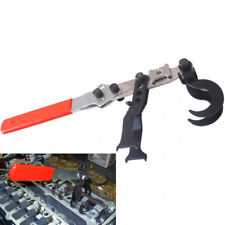 Car Engine Valve Spring Compression Lever Installation Removal Tool for OHV OHC