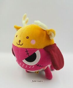 "Keroro Gunso Sergeant  MB1601 Giroro Banpresto DX 2005 Plush 8"" Toy Doll Japan"