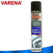 Varena 300ml Gummi-Pflegespray wasserabweisend Dichtung Kofferraum Auto Frost