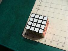 Vintage Cube puzzle: rubik's revenge 4x4x4 NICE. ORIGINAL