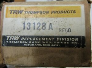 1957 Ford/Mercury Full Size, 58-60 Thunderbird Upper Control Arm Shaft Kit NORS