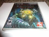 BioShock 2  (Sony Playstation 3, 2010) ps3 New