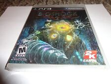 BioShock 2  (Sony Playstation 3, 2010) ps3 New