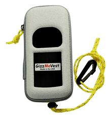 Garmin GPSMAP 76 Marine Case for the Garmin 76 Made in the USA by GizzMoVest LLC