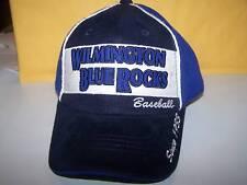 Wilmington Blue Rocks Minor League Bb Fitted S Cap/